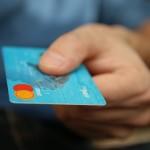 Kreditní karta znamená rychlé peníze